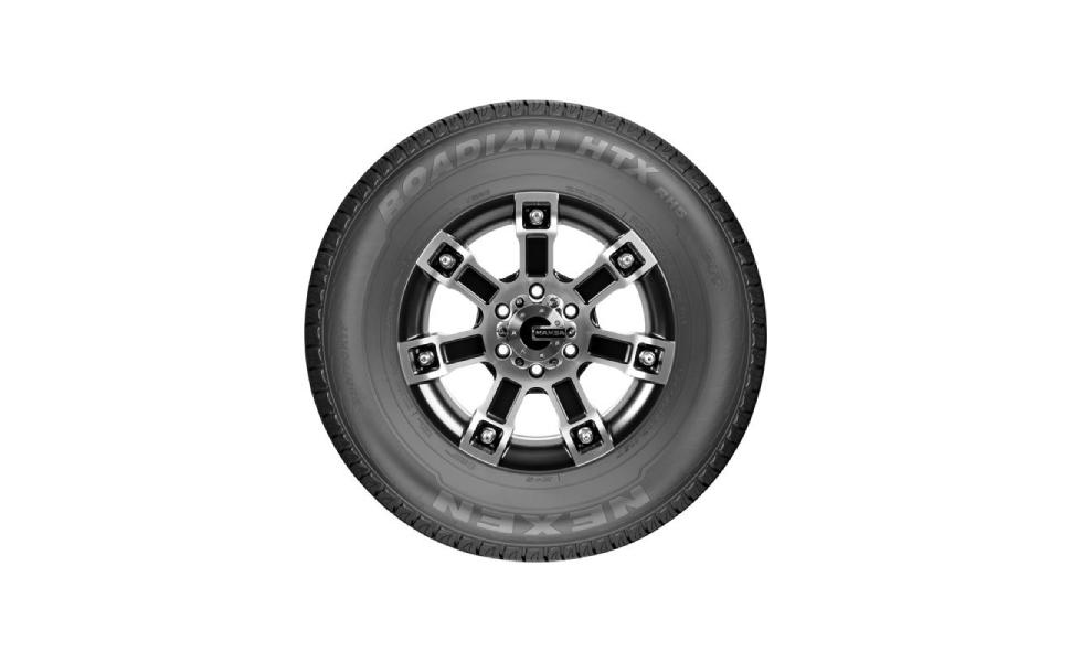 Nexen Car Tires PCR, Size 225-70 R15 ROADIAN HTX RH5, small