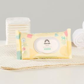 Preguntas más frecuentes. En qué zonas puedo aplicar las toallitas húmedas para bebé?