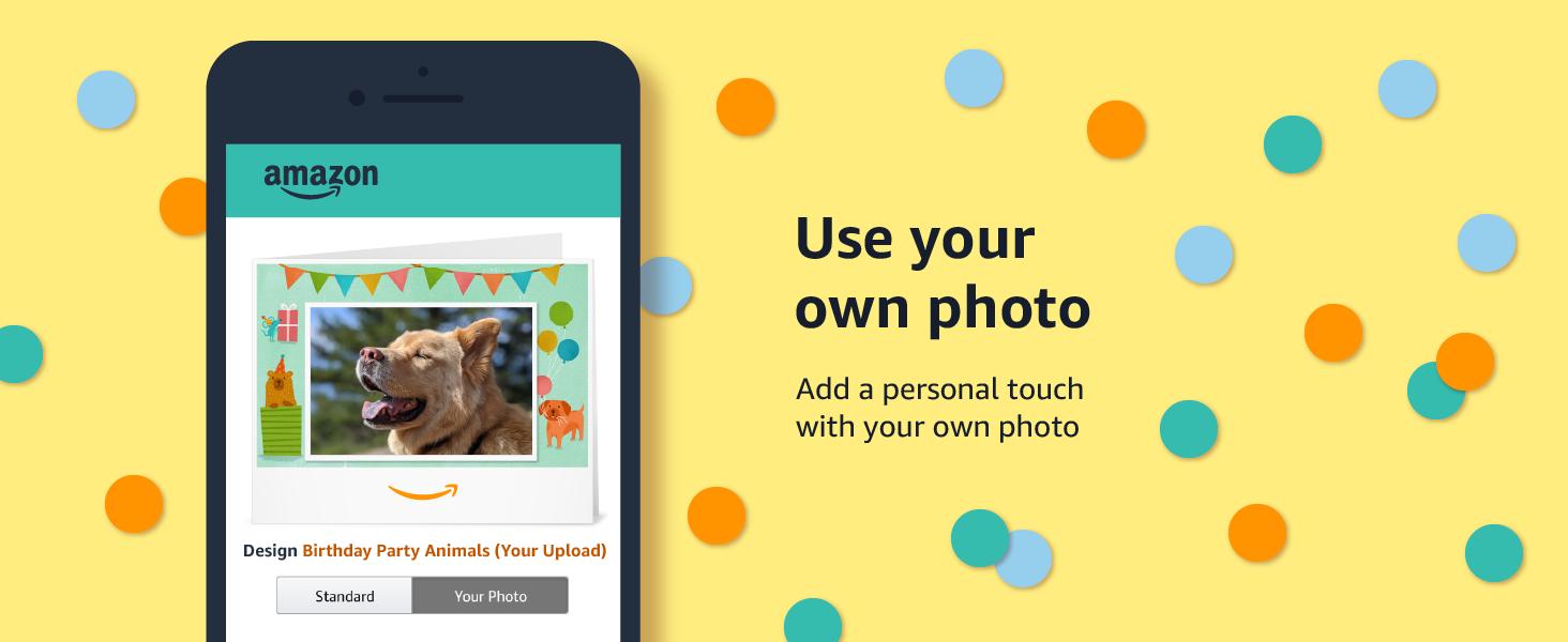 upload your photo
