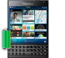 BlackBerry Passport - Smartphone Libre Blackberry (Pantalla 4.5 ...