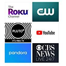quick access movies tv roku