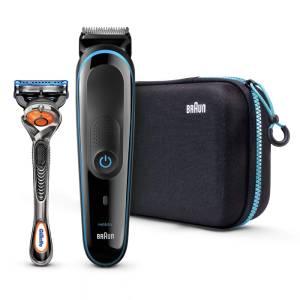 Braun Multi Grooming Kit MGK3980