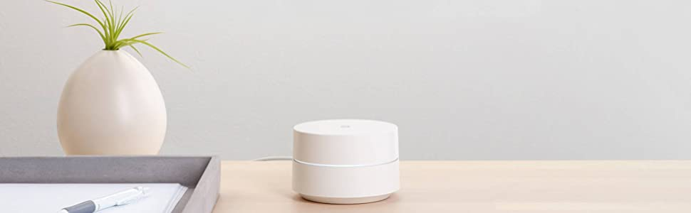 Google Wifi - Router inalámbrico (3 Pack, Español/Italiano ...