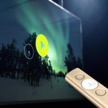 Logitech Spotlight Advanced