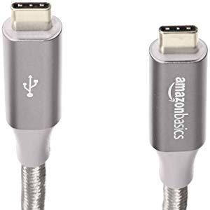 Conector USB reversible de tipo C