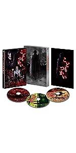 【Amazon.co.jp限定】こどもつかい 豪華版(初回限定生産)(オリジナルリフレクターチャーム付) [DVD]