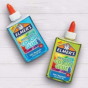 Elmer's Color Glue