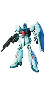 HGUC 1/144 RGZ-91 リ・ガズィ