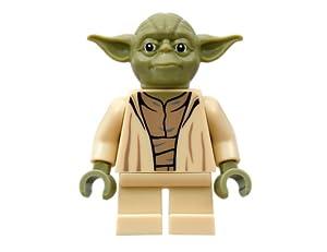read more - Lego Yoda