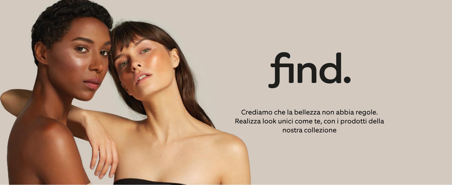 FIND FACE 1