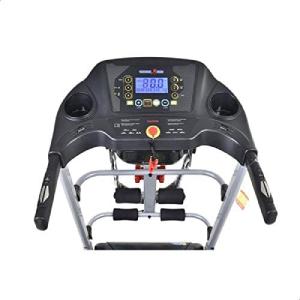 Health Life V2500M Multi-Function Motorized Treadmill
