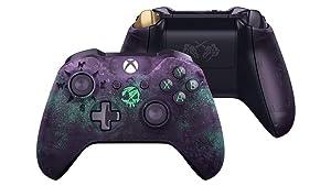 Microsoft - Mando Wireless Edición Sea Of Thieves (Xbox One ...