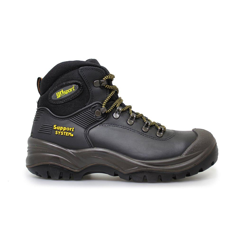Grisport Men S Contractor S3 Safety Boots Amazon Co Uk