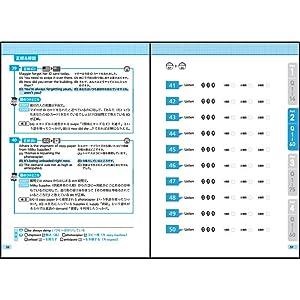 TOEIC(R)TEST短期集中リスニング
