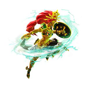 Hyrule Warriors Zeit Der Verheerung Nintendo Switch Amazon De Games