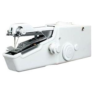 Handy Stitch Manual Sewing Machine - Aj5502A-6
