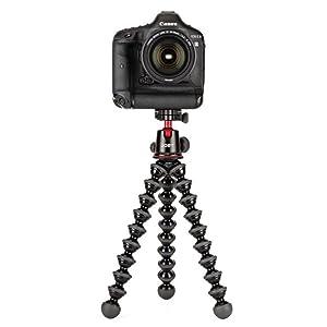 Joby Jb01508 Bww Gorillapod 5k Kit Flexibles Kamera