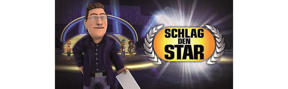 Schlag den Star [Nintendo Switch]: Amazon.de: Games