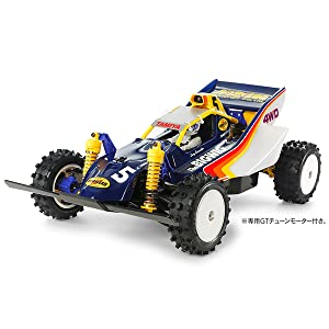 タミヤ RC特別企画商品 1/10 電動RCカー ビッグウィッグ (2017) 47330