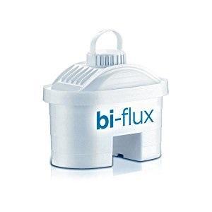 CARTUCCIA BI-FLUX laica