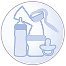 Chicco CH07392 2 in 1 Sterilizer