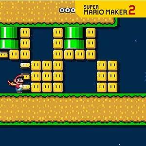 Super Mario Maker 2: Nintendo: Amazon.es: Videojuegos