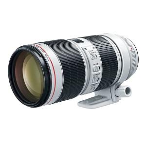 EF70-200mm f/2.8L IS III USM
