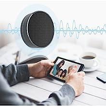 Photron P10 Wireless 3W Portable Bluetooth Speaker