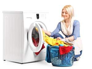 Marca Amazon - Presto! Detergente universal líquido, 176 lavados (4 Packs, 44 cada uno)