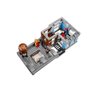 LEGO Creator - La Oficina del Detective - 10246: Amazon.es ...