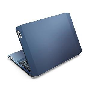 Lenovo IdeaPad Gaming 3-15IMH05 laptop - Intel 10th Gen Core i7-10750H, 8 GB Blac