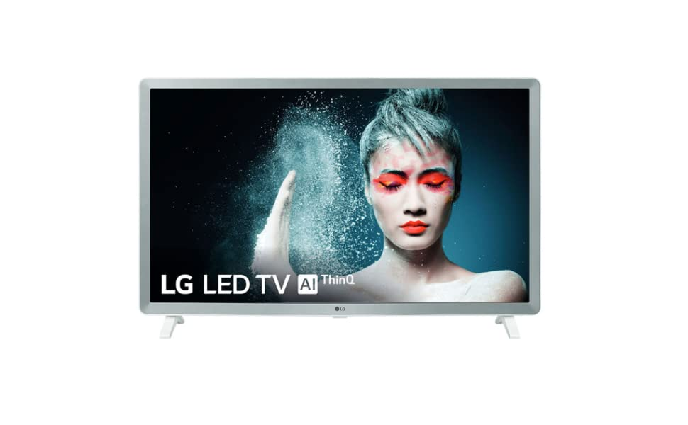 LG 32LK6200PLA.AEE TELEVISOR 32 LCD LED FULL HD HDR 1500Hz THINQ SMART TV WEBOS 4.0 WIFI BLUETOOTH: 262.57: Amazon.es: Electrónica