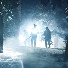 Battlefield V woods