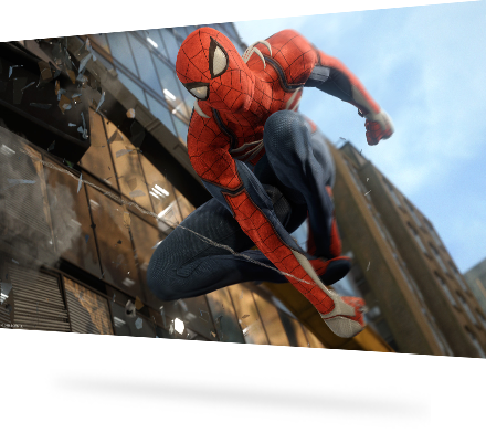 Spunta una PlayStation 4 Pro a tema Spider-Man