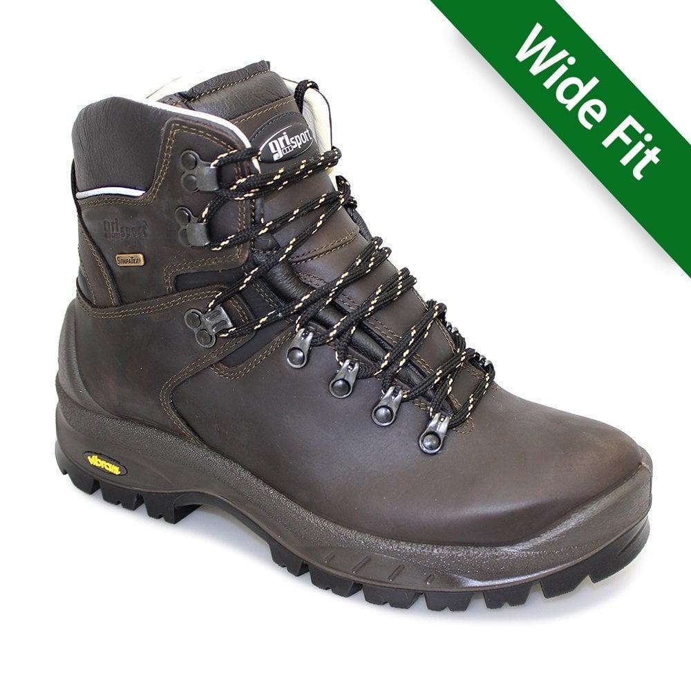 Grisport Walking Shoes Review
