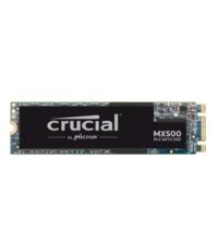 Crucial クルーシャル SSD M.2 500GB MX500シリーズ SATA3.0 Type 2280SS CT500MX500SSD4/JP