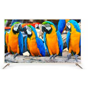 iLike 43 Inch 4K Ultra HD Smart TV, Gold- IITU4350