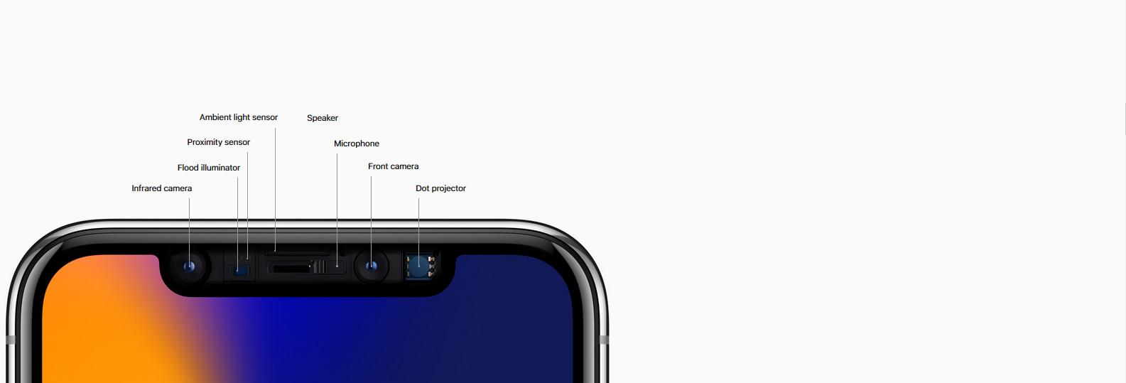 Amazon.com: Apple iPhone X, completamente desbloqueado de 5,8