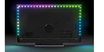 Philips 55pus7504 55 Android Smart Tv 4k Uhd Led Wifi Ambilight Amazon It Elettronica