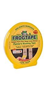 FrogTape Delicate 24mm