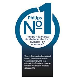 Philips Serie 9000 S9531/26 - Máquina de afeitar con cabezales de 8 direcciones, seco/húmedo, 3 modos y sistema de limpieza SmartClean, incluye ...
