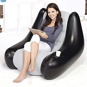 Bestway Perdura Air Chair , Multi Color , 75049