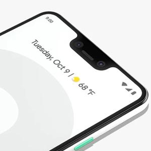 Google Pixel 3 XL - 64GB, 4GB RAM, 4G LTE, Not Pink
