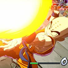 Dragon Ball FighterZ (PS4): Amazon.co.uk: PC & Video Games