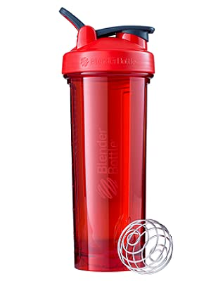 BlenderBottle Pro Series Shaker Bottle