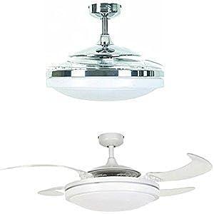 Fanaway EVO2 Endure 210932 - Ventilador de techo con lámpara ...