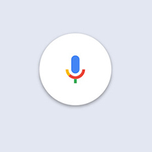 Say what you want to See with Voice Search