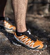 Salomon Xa Pro 3D V8 Gore-Tex (Impermeabile) Wide Uomo Scarpe da Trail Running