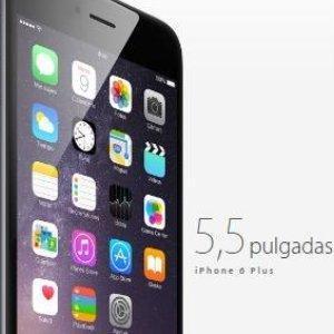 Apple iPhone 6 32Gb Gris Espacial - Mq3d2dl/A: Apple: Amazon.es ...