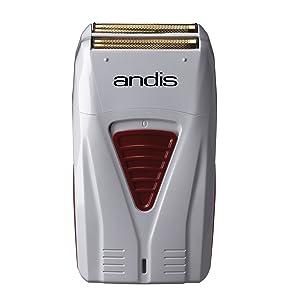 Andis Lithium - Maquinilla afeitar, sólo recargable: Amazon.es ...